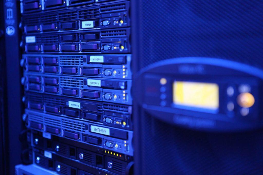 héberger vos données en toute sécurité