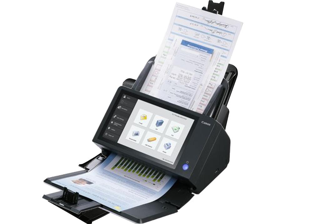 Scanner SCANFRONT 400
