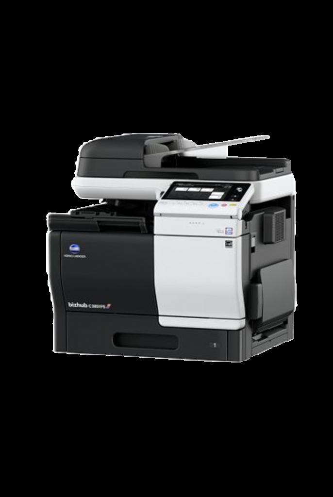 Location d'imprimantes professionnelles laser noir et blanc A3 avec Koesio