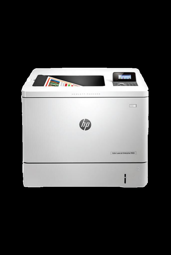 Location d'imprimantes A4 couleur avec Koesio