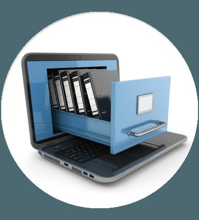 Classement et recherche de documents