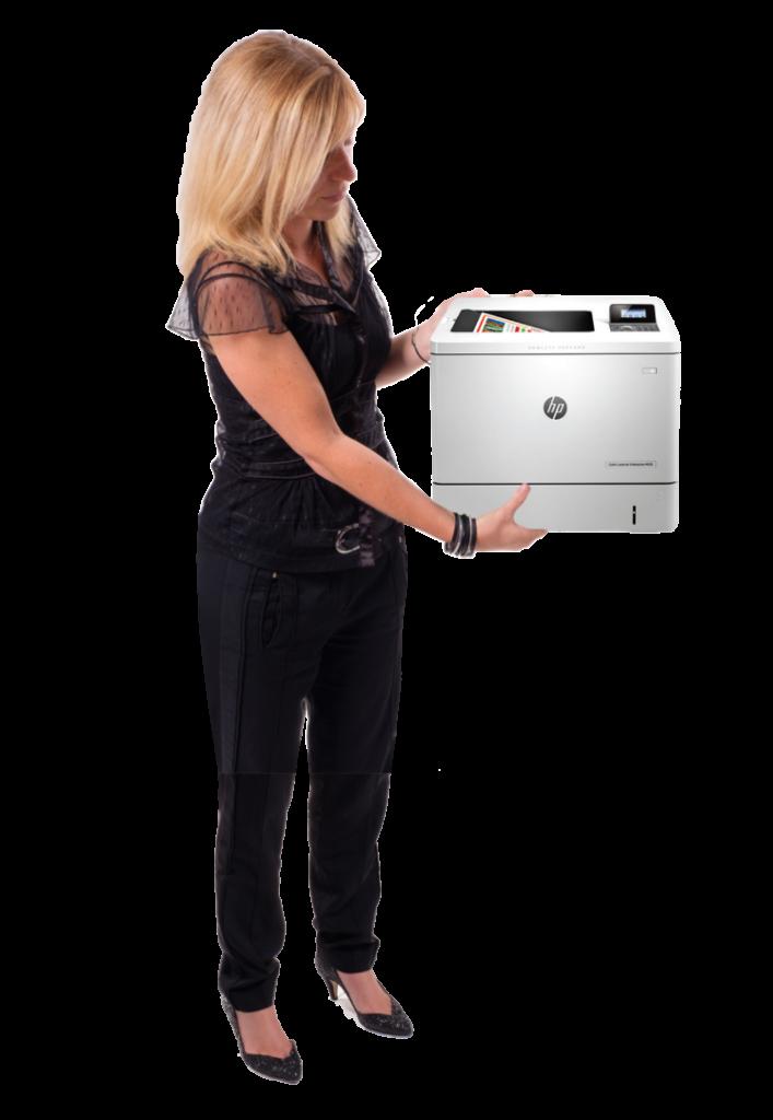 Et si vous passiez au service tout inclus pour vos photocopieurs avec Koesio