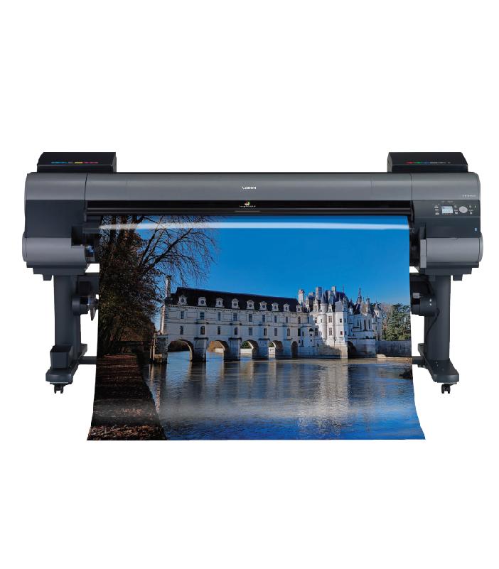 Imprimante grand format photo A0 avec Koesio