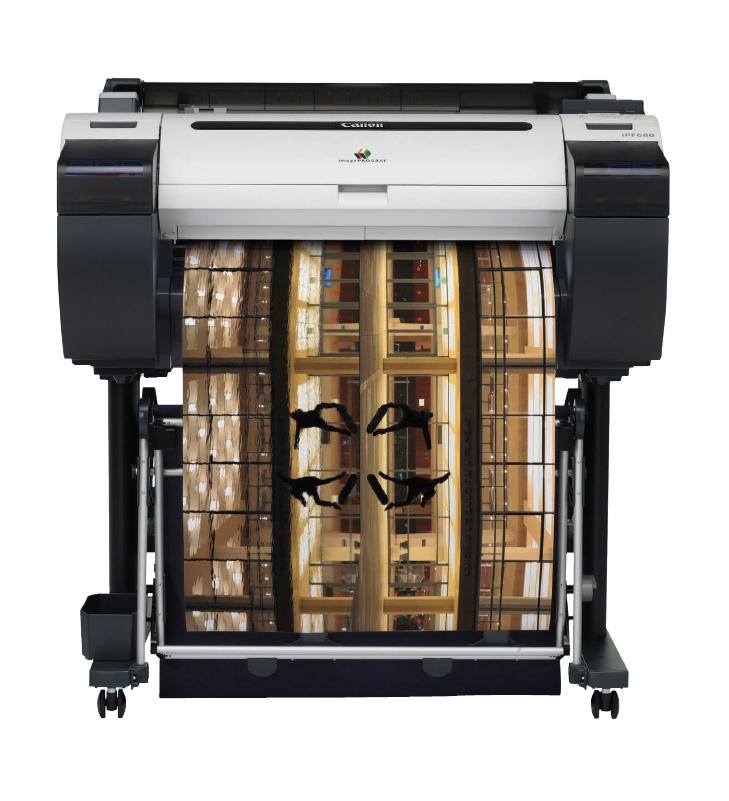Imprimante grand format photo A1 avec Koesio