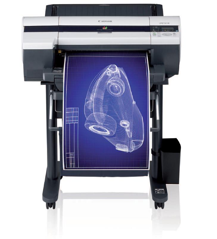 Imprimante grand format photo A2 avec Koesio