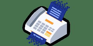 Réception et émission de fax dématérialisés