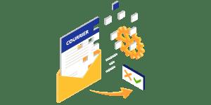 Envoie de recommandé électronique sécurisé (ERES)