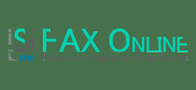 ISI Fax Online par Koesio