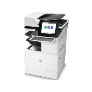 HP+Photocopieur+A4+NB+HP LaserJet Managed Flow MFP E62665z