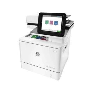 HP+Photocopieur+A4+COULEUR+HP Color LaserJet Managed MFP E57540dn