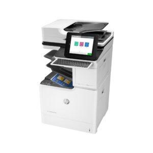 HP+Photocopieur+A4+COULEUR+HP Color LaserJet Managed Flow MFP E67660z