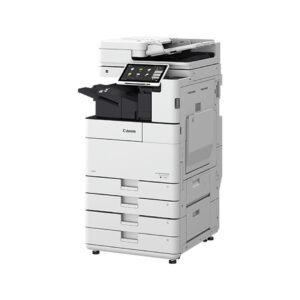 CANON+Photocopieur+A3+NB+IR ADV DX 4725I