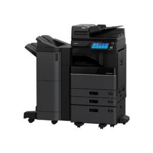 TOSHIBA+Photocopieur+A3+NB+E-STUDIO3508LP (Toner Noir & Toner Bleu)