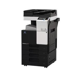 KONICA-MINOLTA+Photocopieur+A3+NB+BH 227