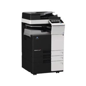 KONICA-MINOLTA+Photocopieur+A3+NB+BH 308e
