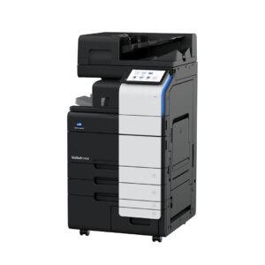 KONICA-MINOLTA+Photocopieur+A3+NB+BH 458e