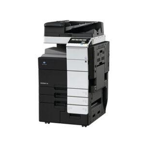 KONICA-MINOLTA+Photocopieur+A3+NB+BH PRO 958