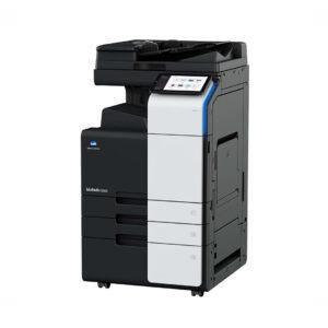 KONICA-MINOLTA+Photocopieur+A3+COULEUR+BH C250I