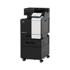KONICA-MINOLTA+Photocopieur+A4+COULEUR+BH C3350I