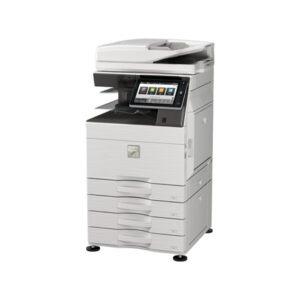 SHARP+Photocopieur+A3+COULEUR+MX5071EU