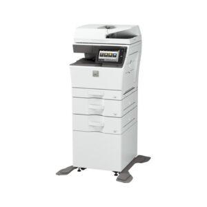 SHARP+Photocopieur+A4+COULEUR+MXC304WEU