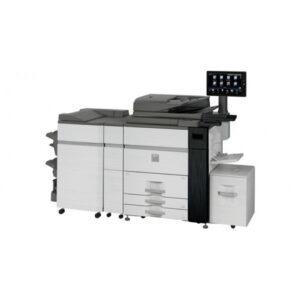 SHARP+Photocopieur+A3+NB+MXM1205EU