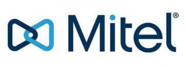 Koesio est partenaire avec la marque Mitel