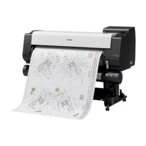 CANON+GRAND FORMAT++COULEUR+IPF TX4100