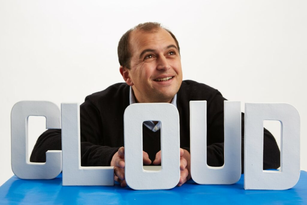 Mettre en place l'infrastructure au cloud avec Koesio