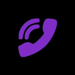 Picto téléphone, communications téléphoniques