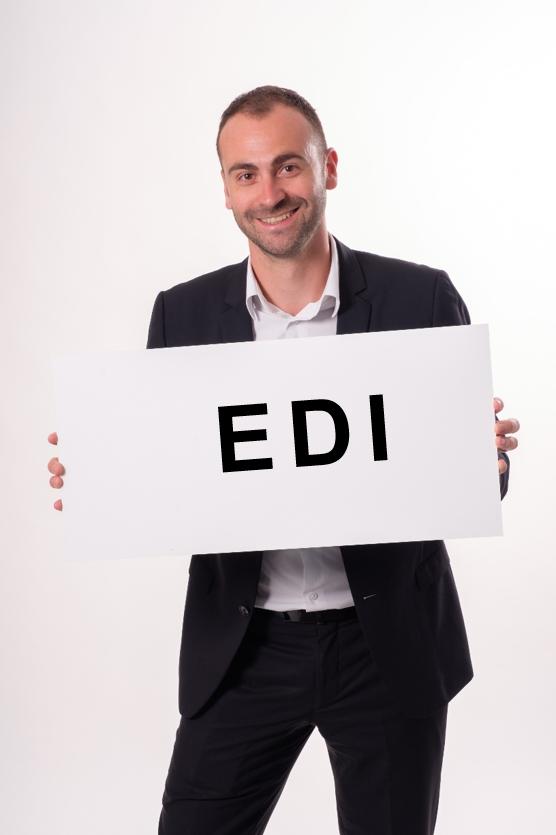 intégrez l'EDI entre Sage et votre Factor