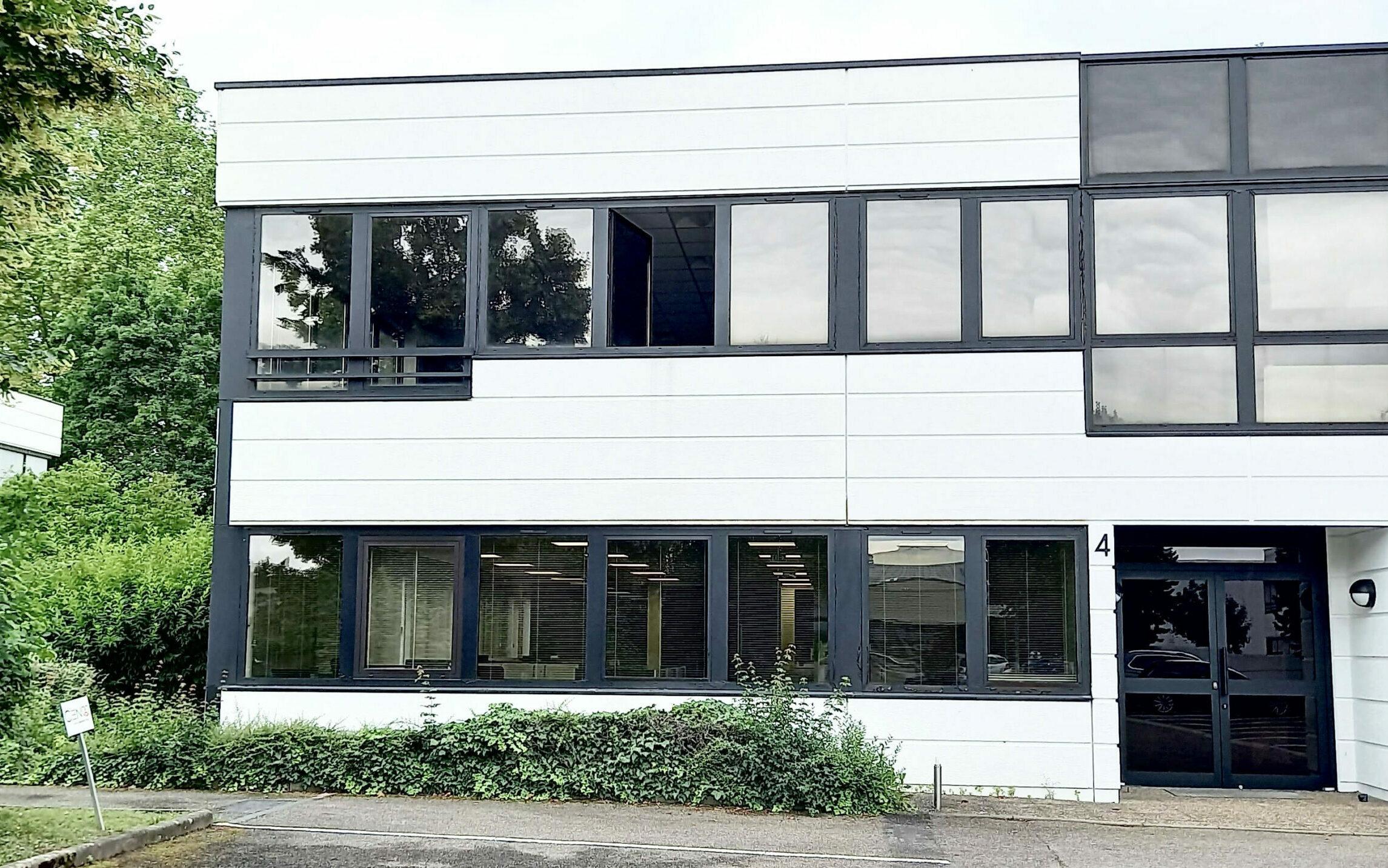 Agence Strasbourg