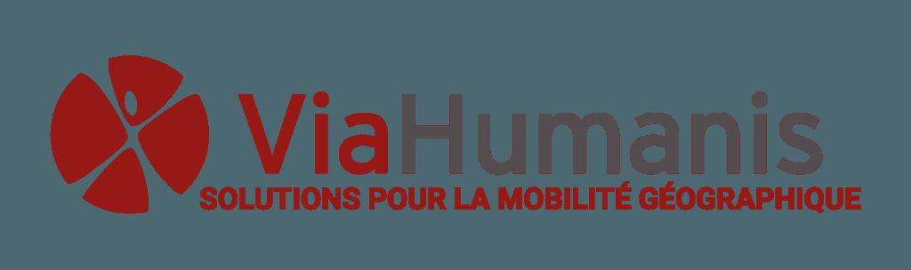 Logo ViaHumanis