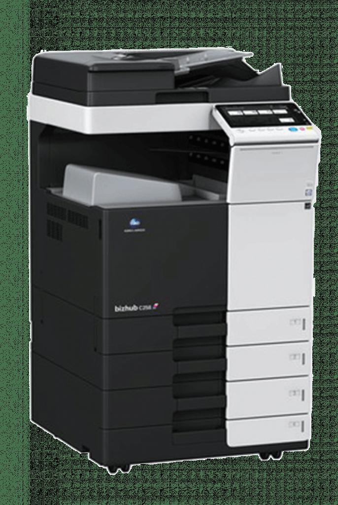 Location de photocopieurs multifonctions A3 couleur avec Koesio