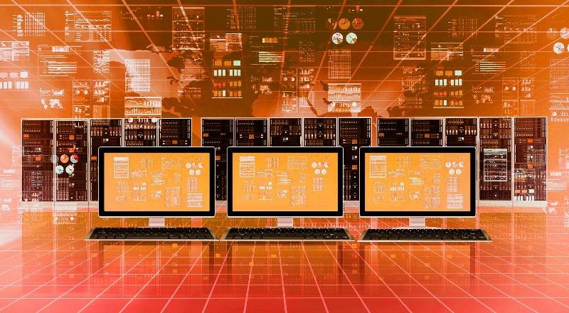 sécurité et sauvegarde de vos données