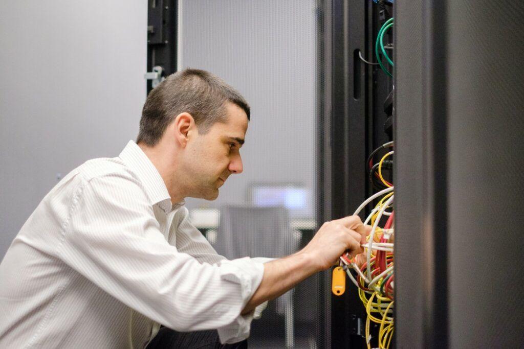 Koesio sécurise la connexion de votre Réseau LAN & WAN
