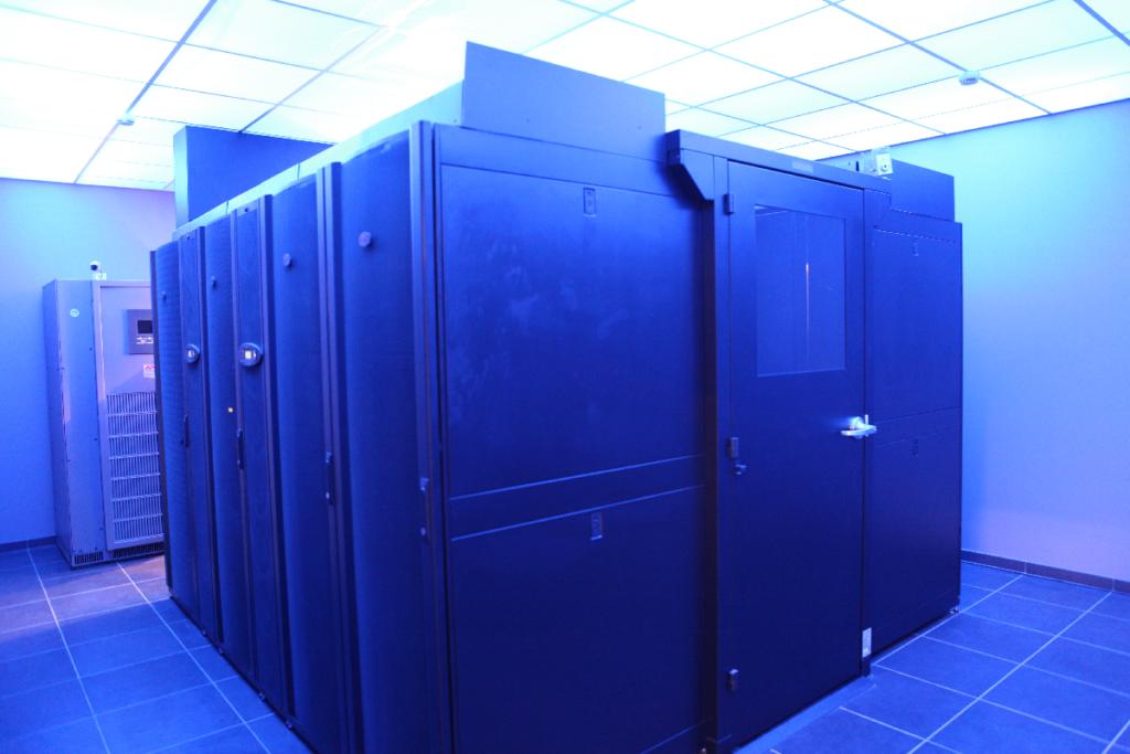 Koesio met à disposition un datacenter virtuel