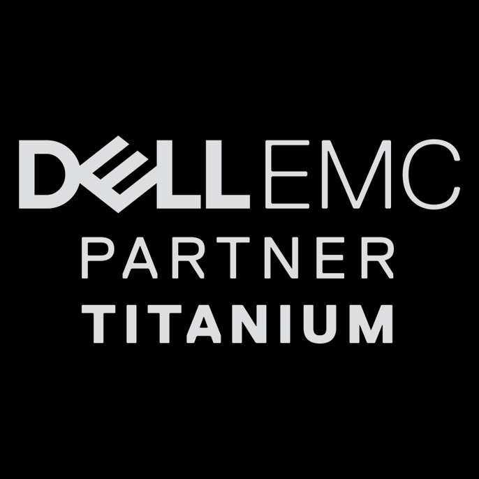 Koesio est partenaire avec la marque Dell Partner Titanium