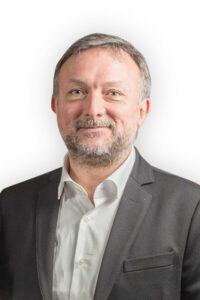 Gilles Perrot Koesio