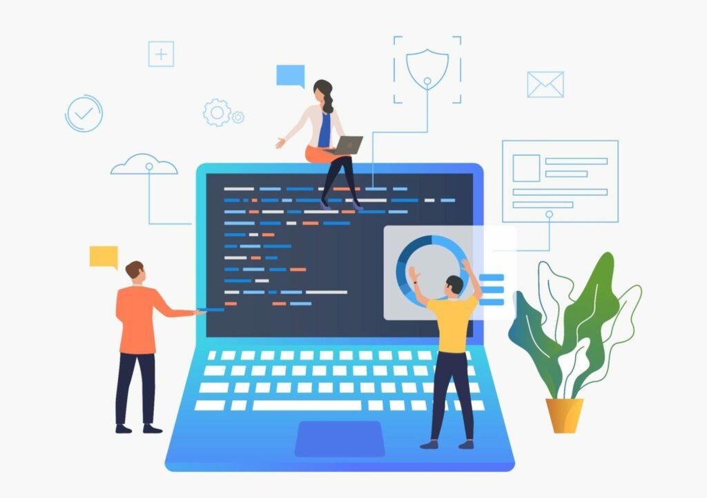 Koesio vous aide : Le DaaS et WaaS ou la virtualisation de l'environnement de travail?