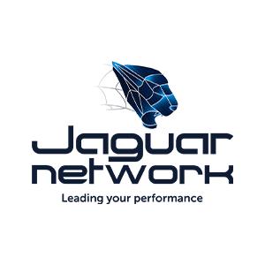 Koesio est partenaire avec la marque Jaguar Network