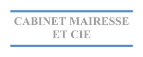 logo cabinet MAIRESSE