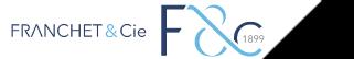 Logo Franchet & Cie