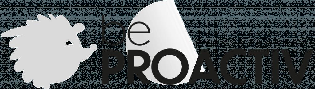 logo beproactiv