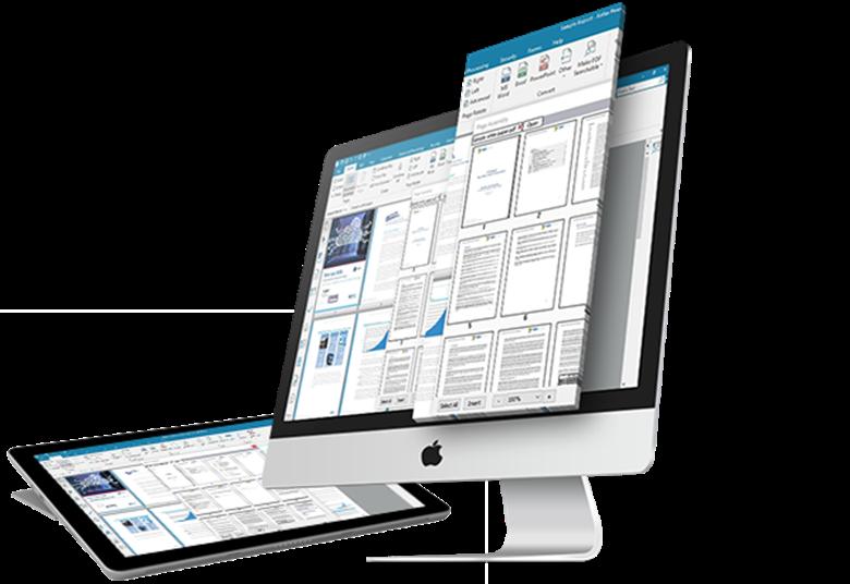 Composition et édition de documents électroniques