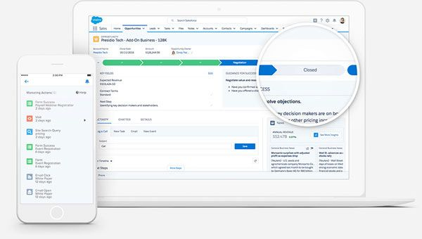 Koesio : Améliorez la relation client avec un CRM