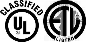 logo norme UL