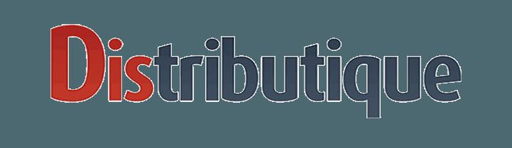 Logo presse Distributique