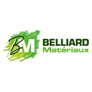 Nous accompagnons Belliard Matériaux pour leur besoin en solutions d'impression