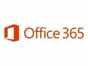 Microsoft Office 365 Cloud